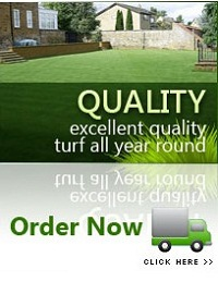 Turf Northampton Ordering