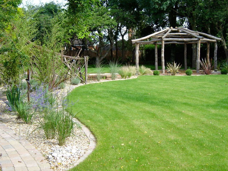 Lawn And Garden Near Me >> Turf Contractors Turf Installers Near Me George Davies