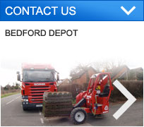 Contact our Bedford Branch