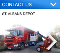 Contact our St Albans Branch